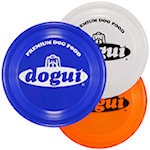 9 inch Dog Safe Flying Discs